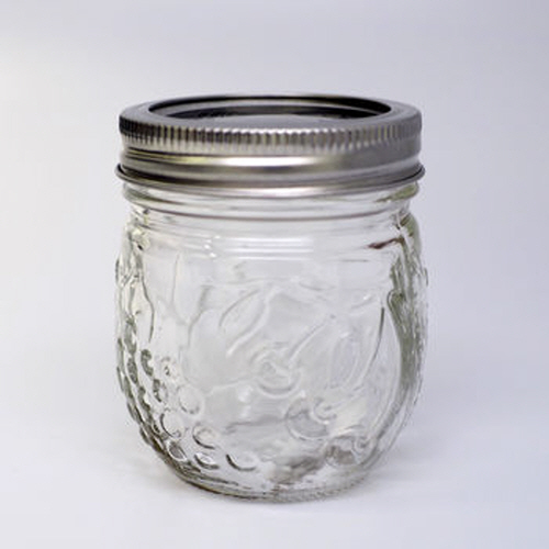 Ball® Collection Elite® Jam Jar .4개set