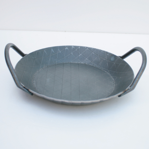 turk 20cm grilling serving pan 65920