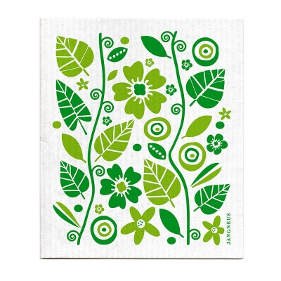 Garden Dishcloth